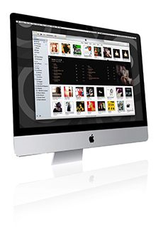 iTunes 11.0.3 Update: Taking The Leap