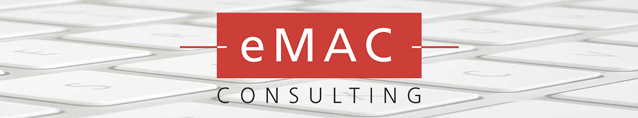 eMac Consulting Logo