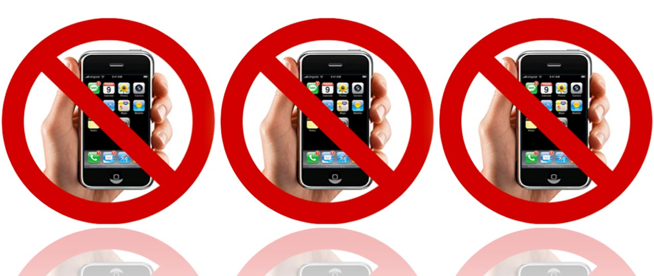 My So-Called Life Without iPhone • Day 3 1