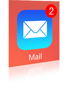 iphone 8 how to add an email account