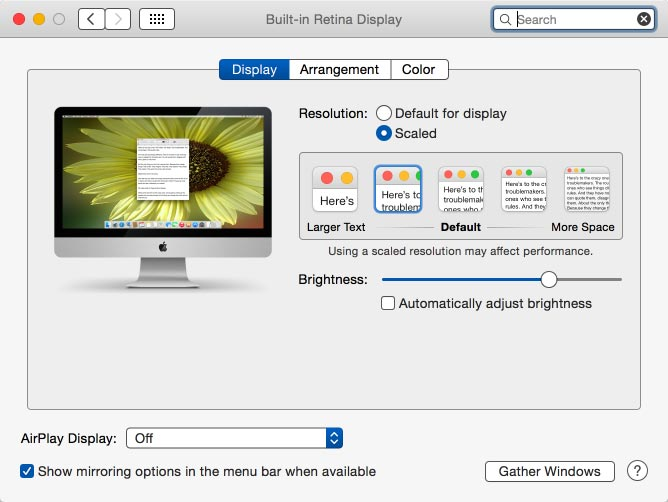 iMac-Display-Pref