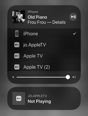 How To: Hide Your Apple TV On AirPlay 2